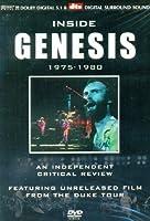 Inside Genesis 1975-1980