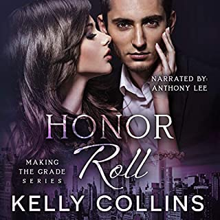 Honor Roll cover art