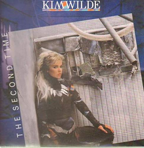 Kim Wilde - The Second Time - MCA Records - 259 281-0