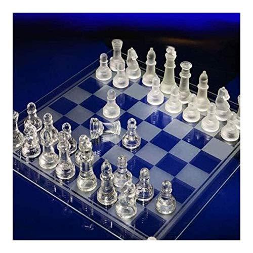 Juego de ajedrez 43 cm Nemesis Now Dragon Color Negro