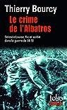 Le crime de l'Albatros par Bourcy