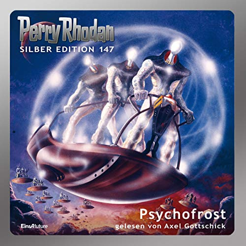 Psychofrost cover art