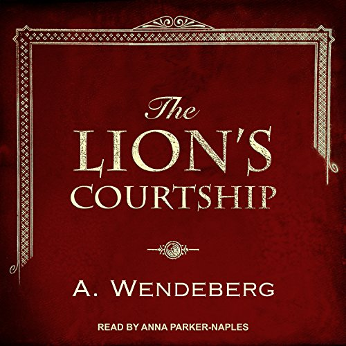 Couverture de The Lion's Courtship