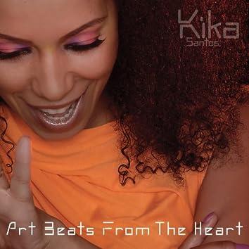 Art Beats from the Heart