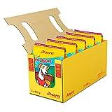 JOSERA MiniDeluxe (5 x 900 g) | Cibo per cani di piccola taglia | con agnello e patate dolci | Super Premium Premium cibo secco per cani adulti | Confezione da 5