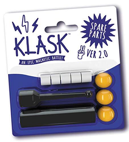 Pieza de Repuesto Klask versión 2.0.