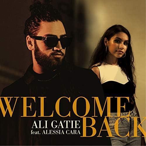 Ali Gatie feat. Alessia Cara