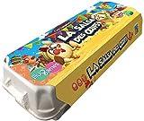 La Salsa Des Huevos Asmodee - Juego de Mesa para niños