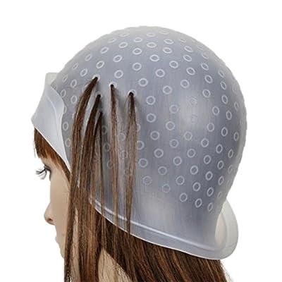 Reusable Silicone Hair Coloring