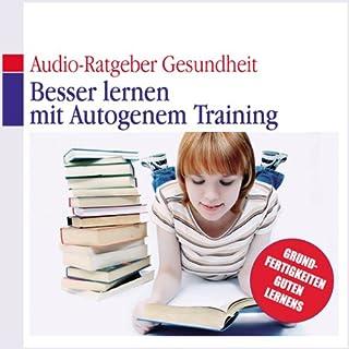 Besser lernen mit autogenem Training Titelbild