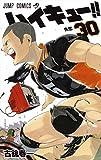ハイキュー!! 30 (ジャンプコミックス)