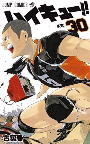 ハイキュー!! 30 (ジャンプコミックス)の詳細を見る