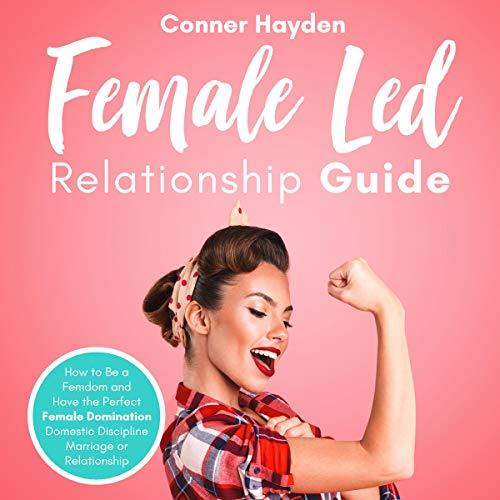 Female Led Relationship Guide Titelbild