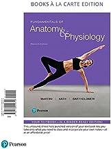 Fundamentals of Anatomy & Physiology, Books a la Carte Edition (11th Edition)