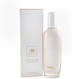 Clinique Aromatics in White for Women Spray, 3.4 Ounce