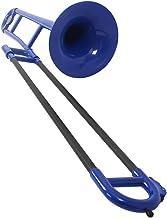 Tromba TRB-BL Plastic Trombones-blue, Bb Tenor