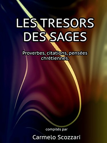Les trésors des sages (French Edition)
