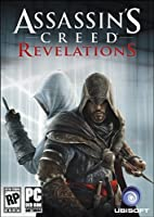 Assassin's Creed Revelations (PC 輸入版 北米)