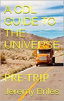 A CDL GUIDE TO THE UNIVERSE  PRE-TRIP
