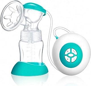 Breast Milk Pump Single Electric Breast Pump Breast Pump Whilst Simultaneously Breastfeeding Electric Breast Pump 2 Modes ...