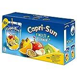 Capri-Sun Multivitaminé 10x20cl poche