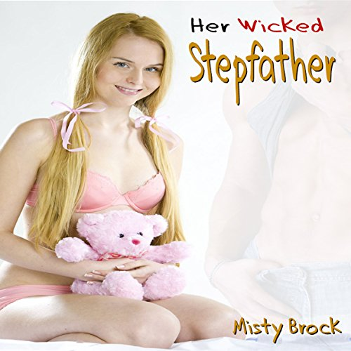 Her Wicked Stepfather cover art