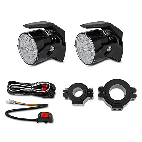 LED Fari Supplementari S2 per Yamaha XSR 900/700 E4