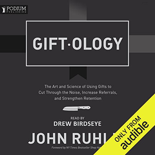 Giftology cover art