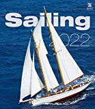Sailing Calendar - Calendars - 2021 - 2022 Wall Calendar - Poster Calendar by Helma