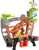 Fisher Price - Imaginext - Jurassic World Park Playset
