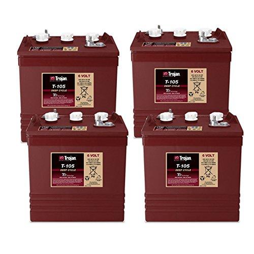 ET - Batería de repuesto para Terex Corp X-14 (24 V)