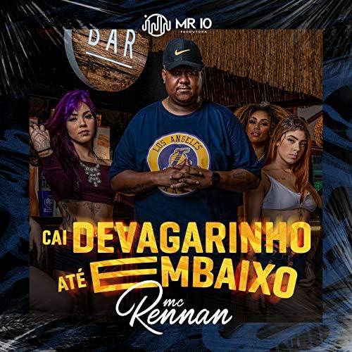 Mc Rennan & DJ Braga Oficial