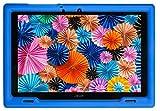 BobjGear Bobj Schutzhülle für (25.7) Acer Iconia B3-A50 (Blau)