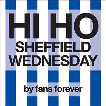 Hi Ho Sheffield Wednesday