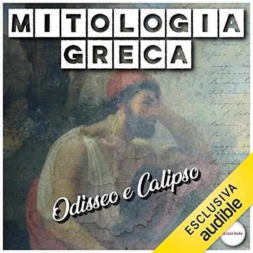 Odisseo e Calipso copertina