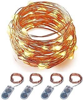 led micro lights set of 4