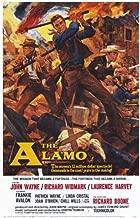 The Alamo POSTER Movie (11 x 17 Inches - 28cm x 44cm) (1960)