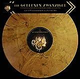 Die Goldenen Zwanziger - Limitiert und 1111 Stück nummeriert - 180gr. marbled Vinyl [Vinyl LP]