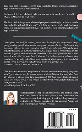 buy  The Type 1 Life: A Road Map for Parents of ... Books