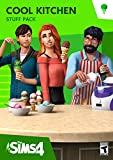 The Sims 4 - Cool Kitchen Stuff [Online Game Code]