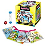 The Green Board Game Co. Alemania Experto por Excelencia - Vamos a Aprender alemán