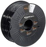 2.85mm AmazonBasics - Filamento para impresora 3D, tereftalato de polietileno (PETG), 2.85 mm, cinta...