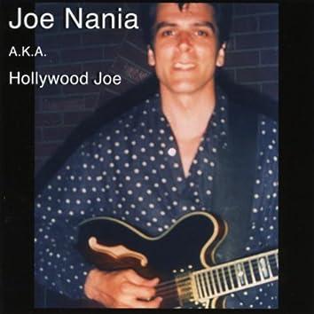 Hollywood Joe