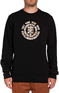 Element Sand Camo Icon - Sweatshirt for Men W1CRA3ELP1