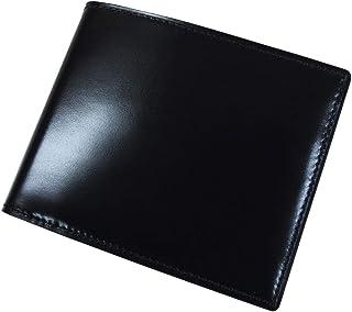吉田カバン PORTER ポーター BILL CORDOVAN ビルコードバン ウォレット 財布 184-02270 ブラック
