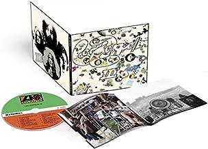 Led Zeppelin III (Remastered Original CD) by Led Zeppelin (2014-06-03)