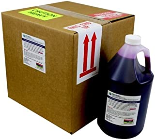 Chemworld Boiler Rust Inhibitor - 4x1 Gallon - Treats 1,000 to 1,200 Gallons of Water
