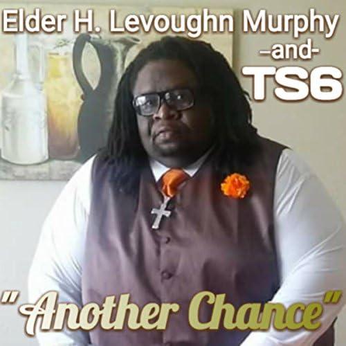 Elder H. Levoughn Murphy & The Spiritual 6 of Jacksonville Florida.