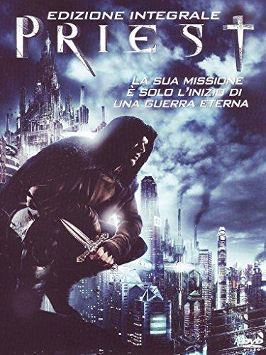 Priest [Italia] [DVD]