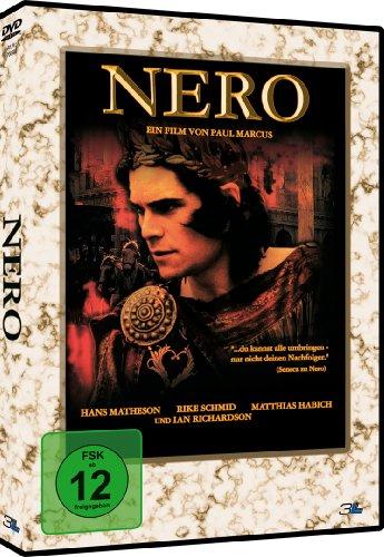 Nero - Die dunkle Seite der Macht